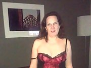 Sexy granma in sexy outfits a real gilf nice big pair of tits