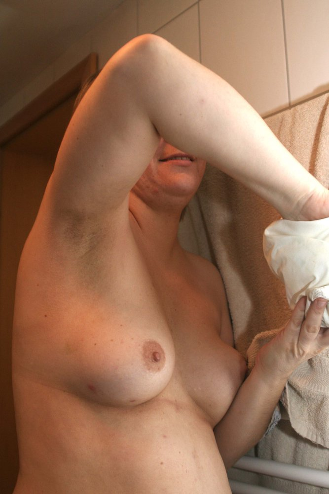 Wife first strip tease