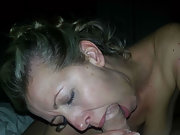 Wife first sex pics nipple licking and blowjob fingering arse