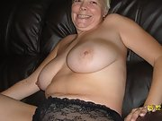 Shy mature milf but loves to get that dick