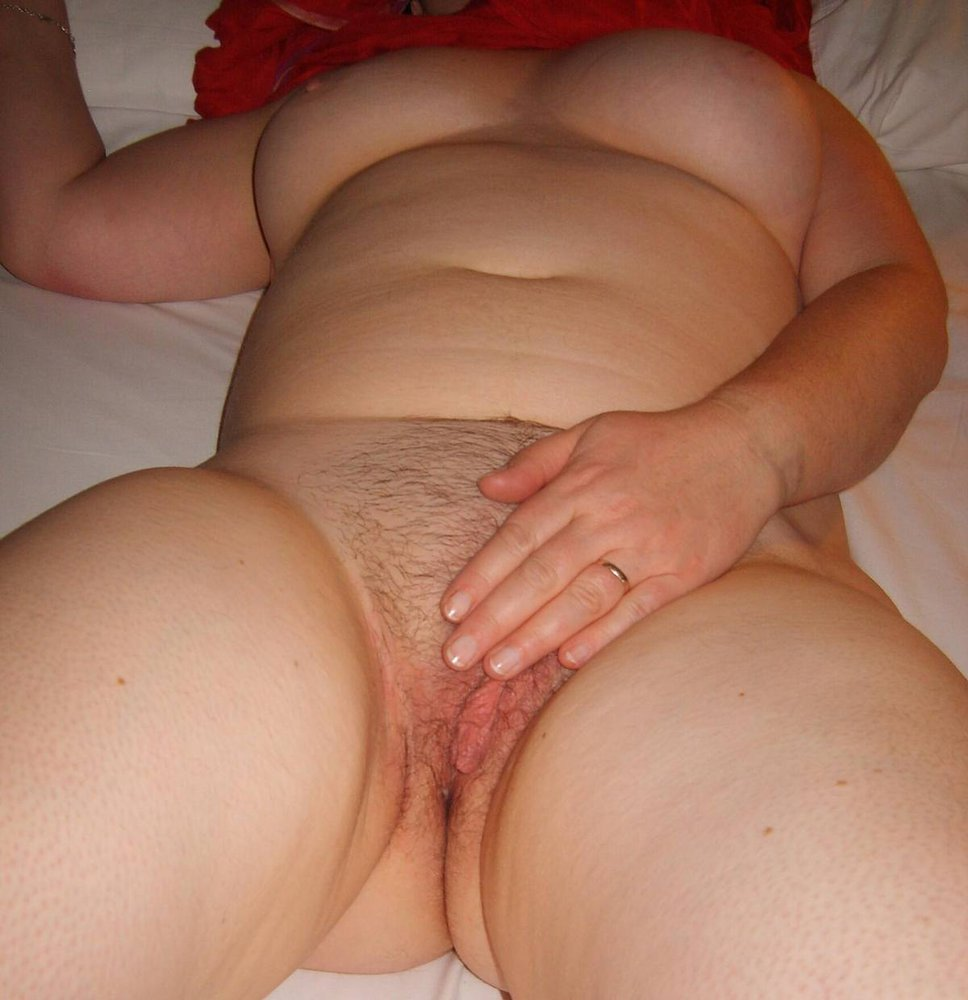Wife needs a big dick