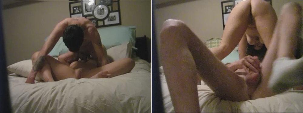 Sexy lady boys cock