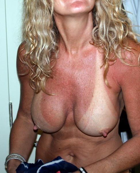 Big tits 50 year old
