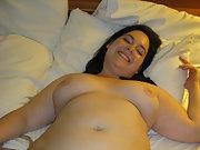 A Curvy Little Cutie - Posing Nude for Photo Set 4