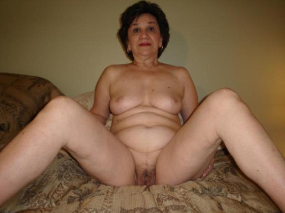 Amateur sharing mature nude wife