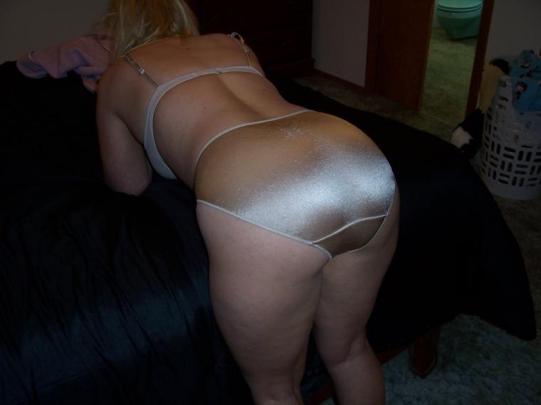 panty Homemade sex wife