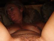Slut Wife Bridgette Mature Amateur Porn Star creampie