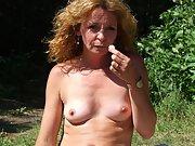 Port Spain naked mature boobtube the Vurtuvurse