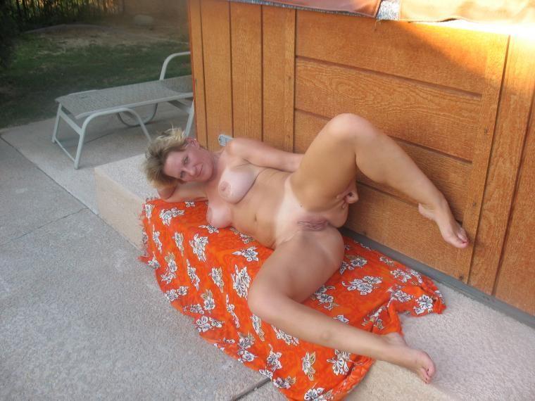 Busty blonde lesbian milfs Just