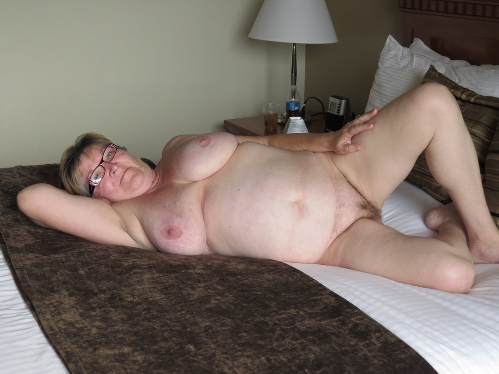 Amateur mature housewife fat