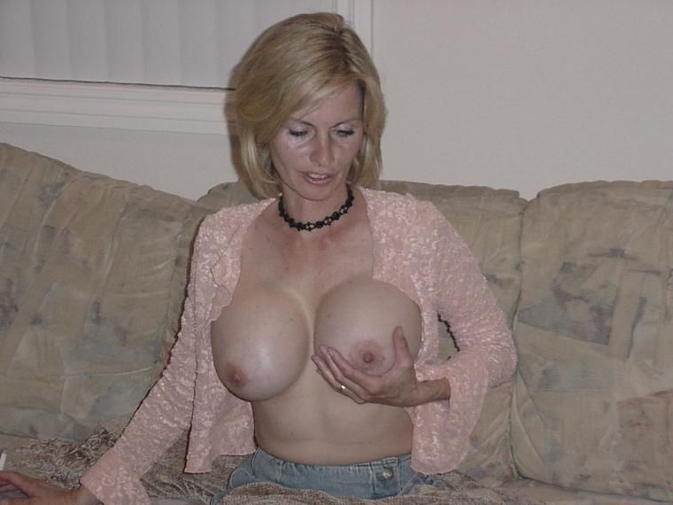 Agree, this blonde wife with huge tits excellent idea