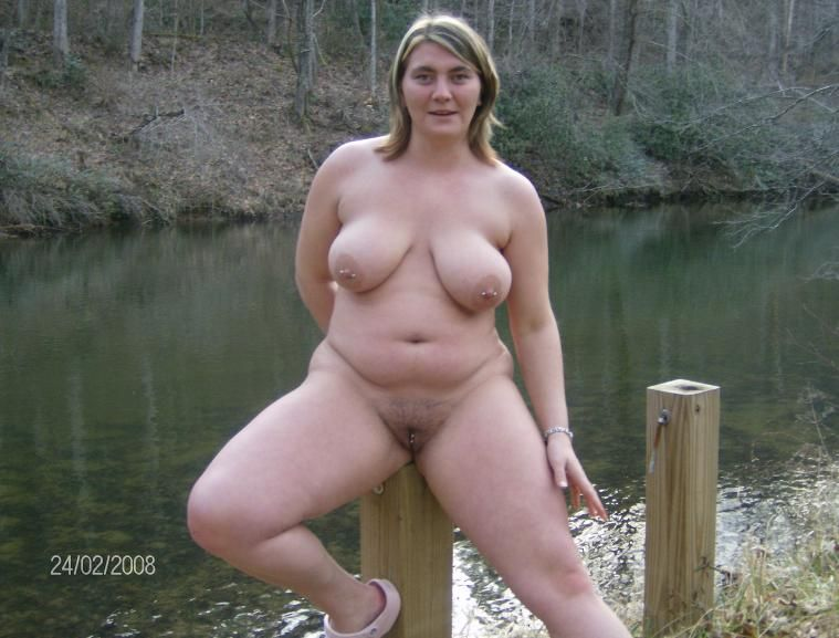 Think already Chunky girls nude outside certainly
