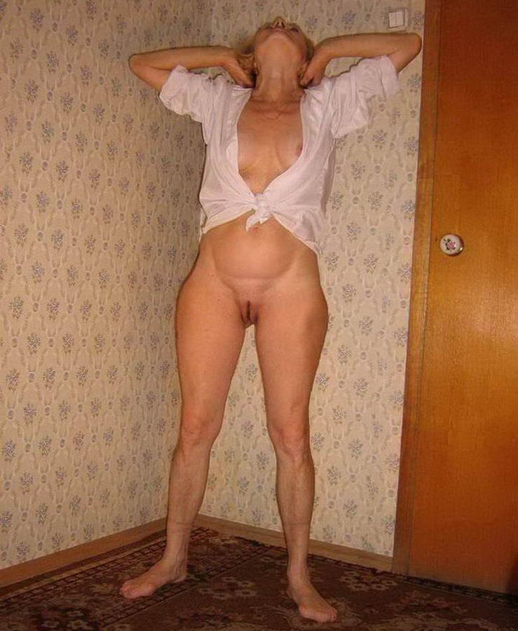 mature slim hairy asses