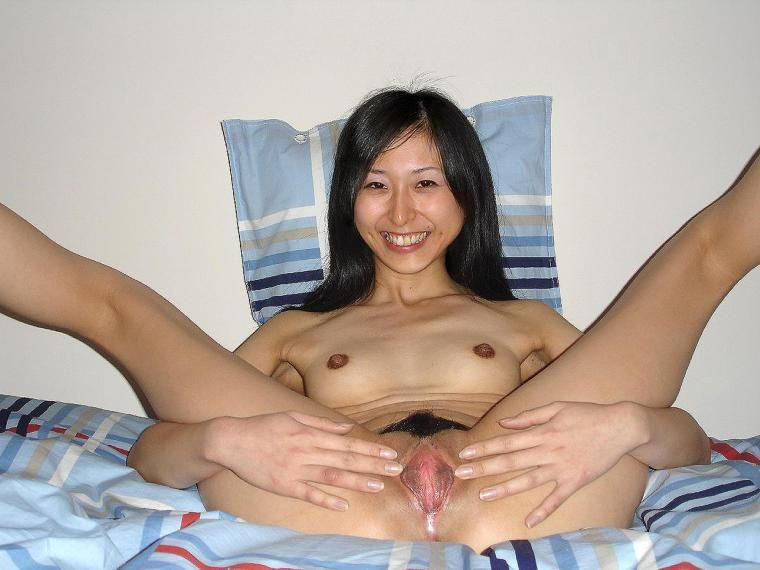 You very Nude japanese spread leg apologise, but