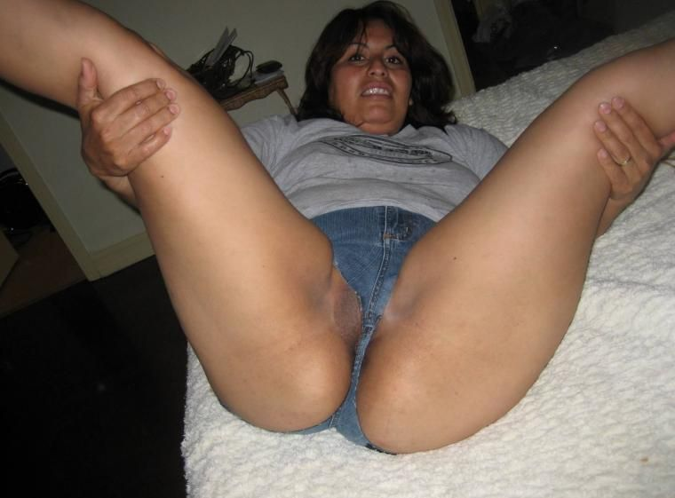 Wife big ass latina