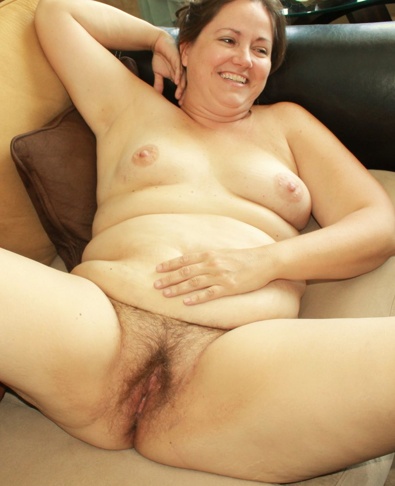 Are Chubby housewife hairy pussy same... Anything