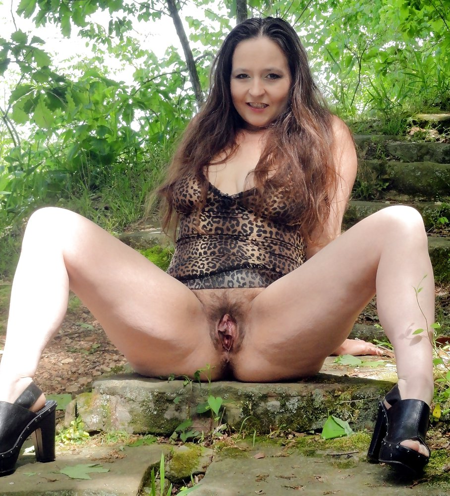 Nude wife exhibitionist amateur