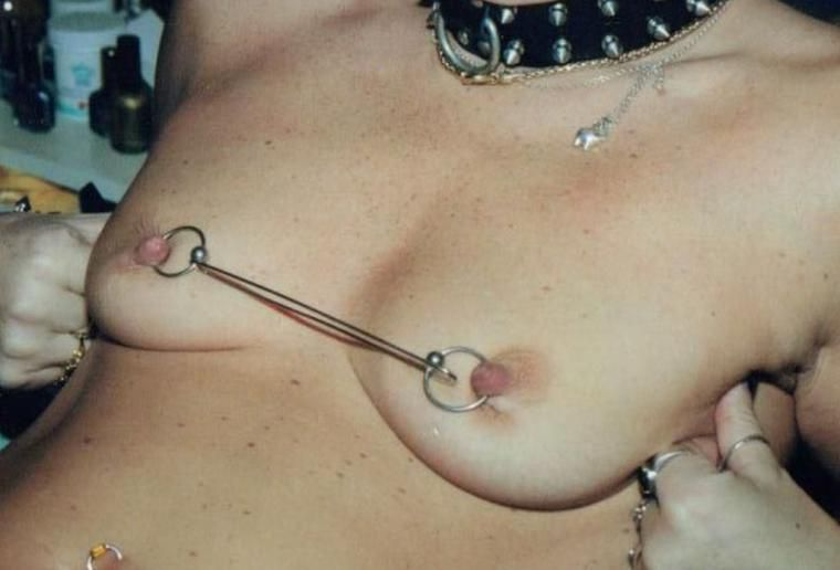 Pierced nipple tatto sex tgp