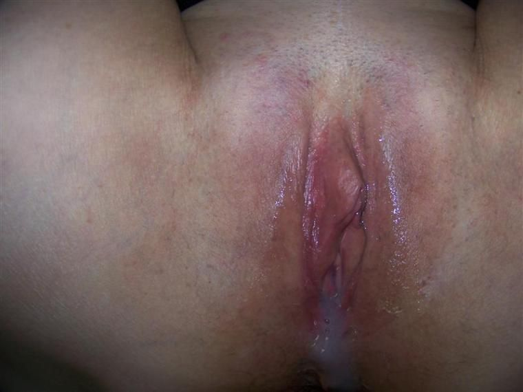 Cum filled older women