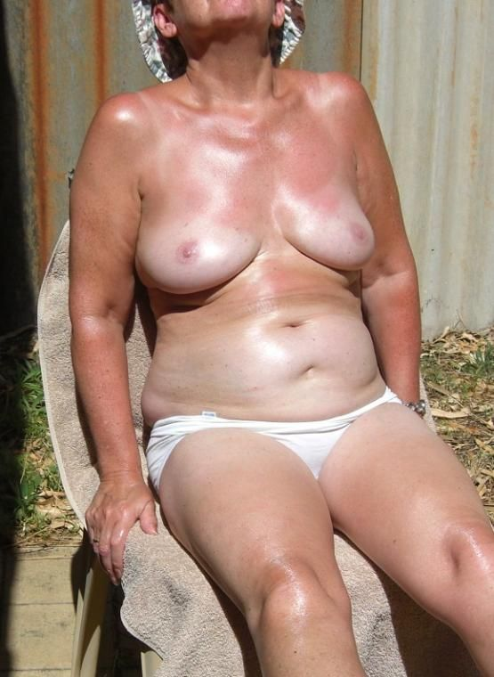 Join told wife backyard naked mine