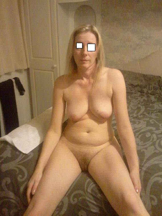 chubby nude self pictures nude