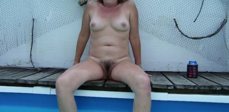 nc swimming cunt Wife
