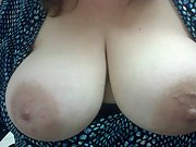 Showing my tits for everyone to see, I want everyone to enjoy my tits