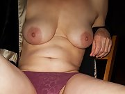 First contrib hope you will appreciate mature hairy woman naked