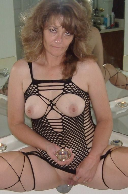 Wife wearing revealing clothes in public