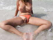 New Pussy For The Site Hot Pics For All To See, Very Hot