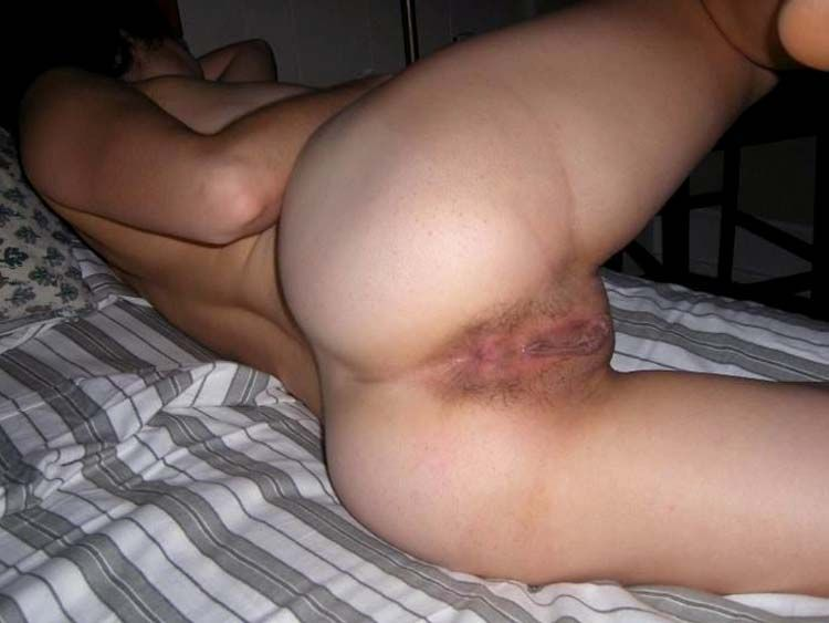 Wifes pussy pounded